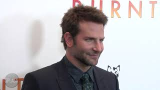 Bradley Cooper's banter with Prince William   Daily Celebrity News   Splash TV