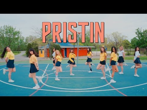 [EAST2WEST] PRISTIN(프리스틴) - WEE WOO Dance Cover
