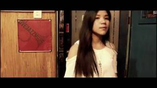 PENG YOU performed by Kyla Ng