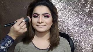 How to apply use Cryolan TV paint stick and how to apply Braidal Base
