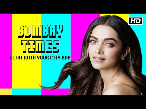 Bombay Times - Flirt with Your City Rap Lyrics   Emiway & Illastraight