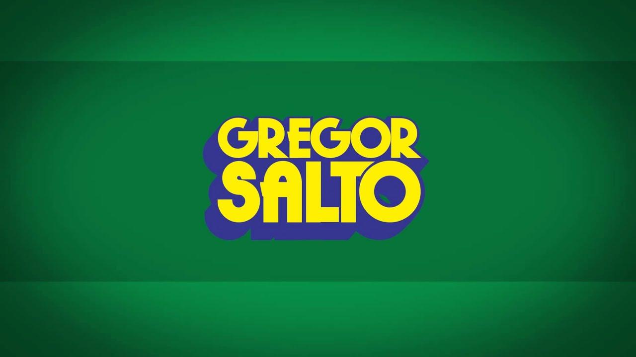 Gregor Salto – Samba Do Mundo