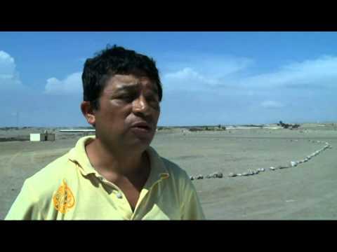 Renewables power Peru education