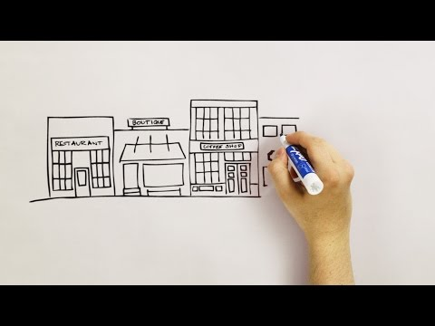 Create RSA Style Whiteboard Video with After Effects Project Template
