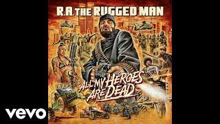 R.A. the Rugged Man - The Big Snatch