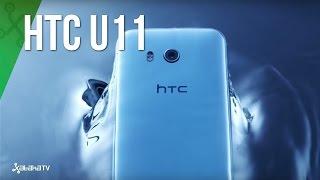 Video HTC U11 EORZd5VCQt4