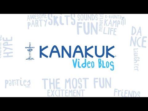Kanakuk VLOG - WaterSlides