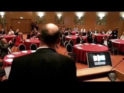 CIO Budapest konferencia - 2014. szeptember 10.
