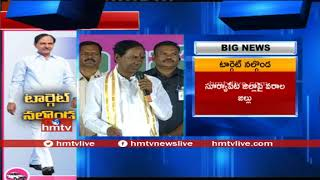 Will Nalgonda go for a Bi- election ?..