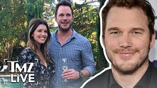 Chris Pratt Is Engaged! | TMZ Live