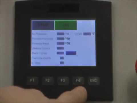 Laboratorium vloeistof processor LM10 Microfluidizer