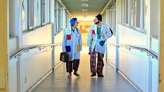 Mix Palestras | Documentário | Doutores da Alegria