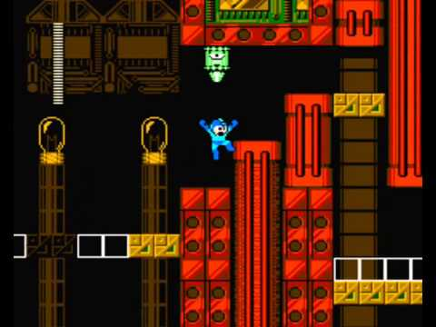 Baixar Mega Man Rock Force - Circuit Man Perfect Run