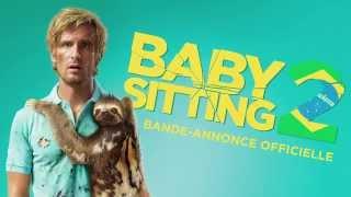 Babysitting 2 :  bande-annonce VO