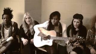 Hallelujah cover - Kari Jobe, Jamie Grace, Dara Maclean, Blanca and Nirva