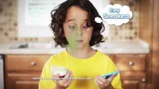 GAK COMMERCIAL 2013 LONG-FORM
