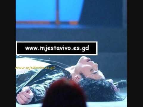 Michael Jackson ESTÁ VIVO, la FOTO de la AMBULANCIA era un MONTAJE, Twitter: @fedeseponet PARTE 18