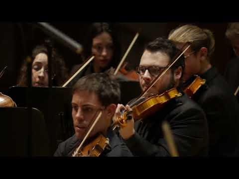 Sinfonía núm. 25 K183 ORQUESTRA ATENEU MUSICAL SCHOLA CANTORUM DE LA VALL D'UIXÓ