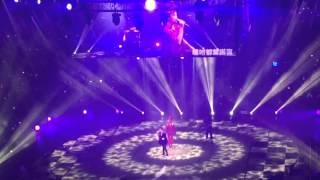 Twins演唱會2015 - 我們的記念冊 YouTube 影片