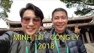[Hài 2018] CÔNG LÝ và MINH TÍT đi mua vàng ngày vía thần tài