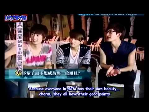 [ENG] Henry don't want to be Ryeowook in his next life