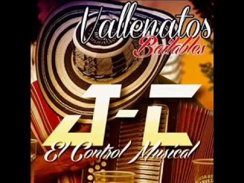 JC EL CONTROL MUSICAL VALLENATOS BAILABLES 028