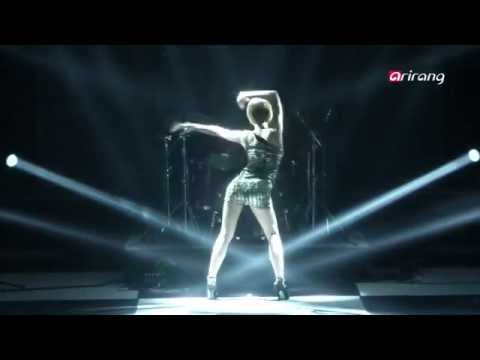 MC Stephanie - Dance Intro