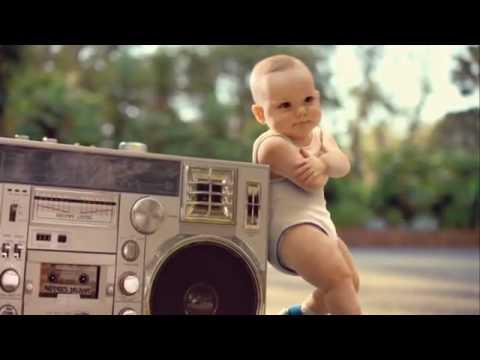 Haios - Bebelusi pe rotile