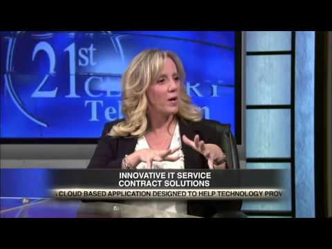 MMI on 21st Century Business: Innovative IT Service Contract Solutions