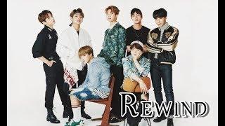 BTS Rewind 2017