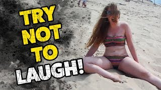 TRY NOT TO LAUGH #26 | Hilarious Videos 2019