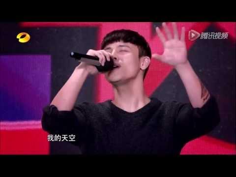 中國最強音 ~ 讓人驚訝天籟的好聲音 《天空》