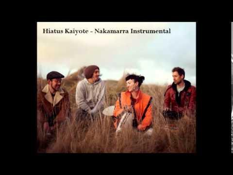 Hiatus Kaiyote - Nakamarra (Instrumental)