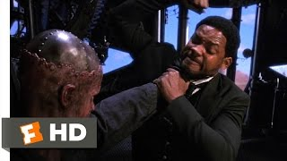 Wild Wild West (10/10) Movie CLIP - Getting a Whoopin' (1999) HD