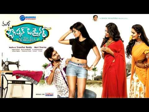 Fashion Designer Telugu Movie Review Vamsy Sumanth Ashwin Anis
