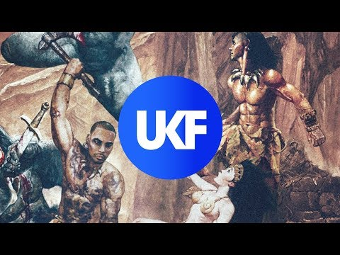 Skrillex teases new D&B track