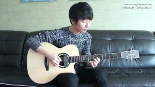 Carly Rae Jepsen Call Me Maybe   Sungha Jung