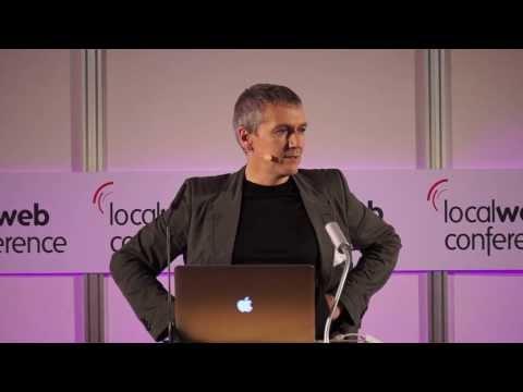 Vortrag: Content für das Local Web - TagesWoche (CH)