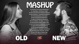 Old Vs New Bollywood Mashup Song 2020 -Hindi songs mashup -Kuhu Gracia,Abhishek Raina - Indian Music