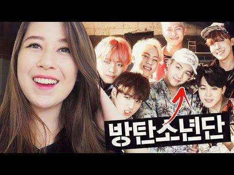 O que vivi no SHOW/FANMEETING do BTS na COREIA
