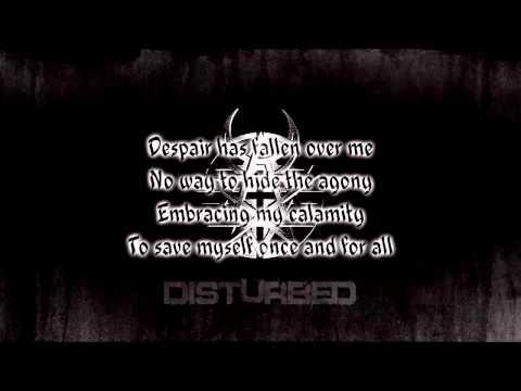 Disturbed Criminal Lyrics