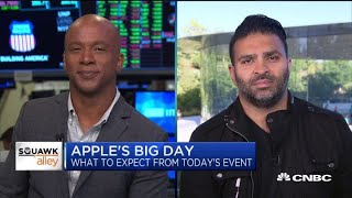 The Verge's Nilay Patel: How Apple can make consumers stick with iPhone