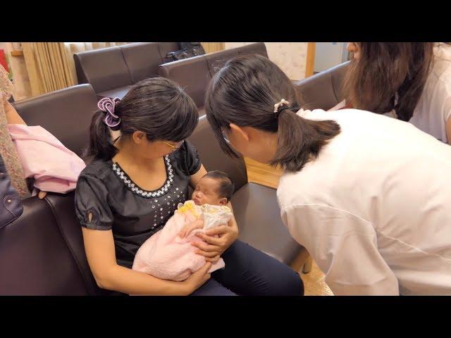國內自卵人工生殖10年最高齡 48歲產子
