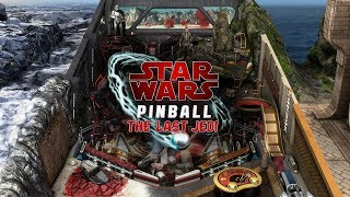 Pinball FX3 - Star Wars Pinball: The Last Jedi