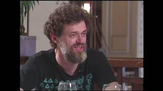 Terence McKenna Digital Revival - Shamanic Drumming (Episode 10)