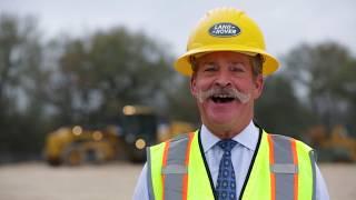 Land Rover San Antonio | Construction Savings | 2019