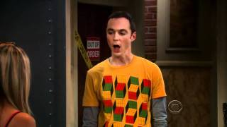 The Big Bang Theory - The Robotic Manipulation