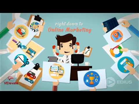 Velevate - Digital Marketing Service In Uk