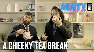 A Cheeky Tea Break - 1999 Ep07