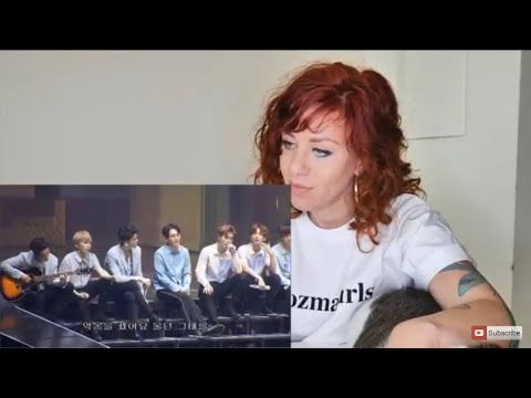 Singer reacts to EXO'rDIUM IN SEOUL - ACOUSTIC MEDLEY